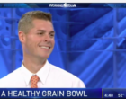 NBC Washington Appearance – Building a Healthy Grain Bowl