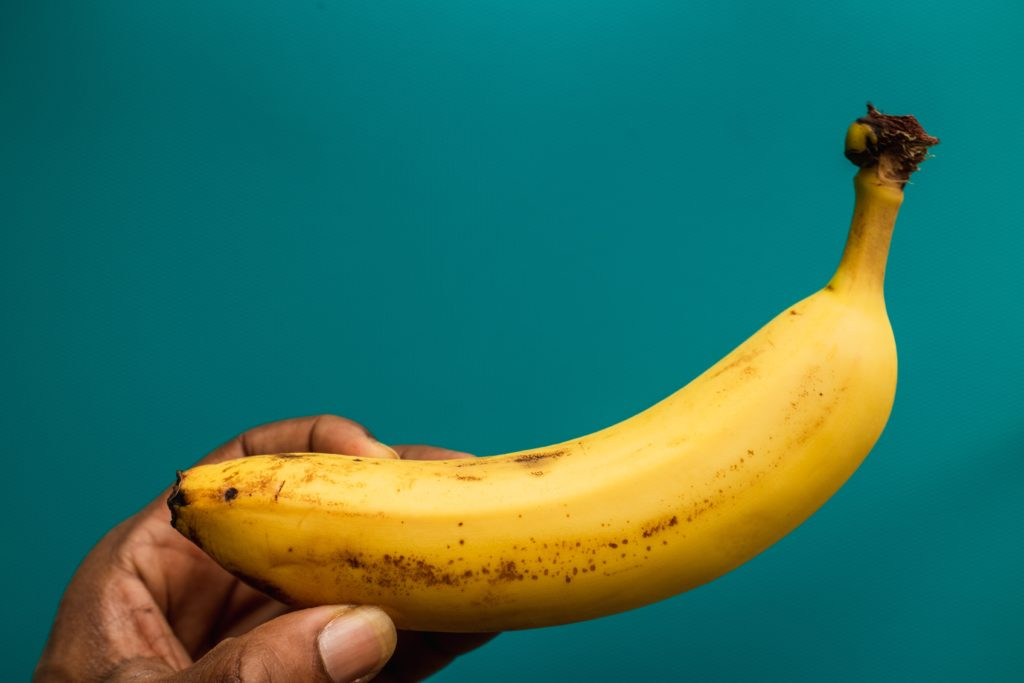 Potassium May Help Prevent Stroke and Cardiovascular Disease