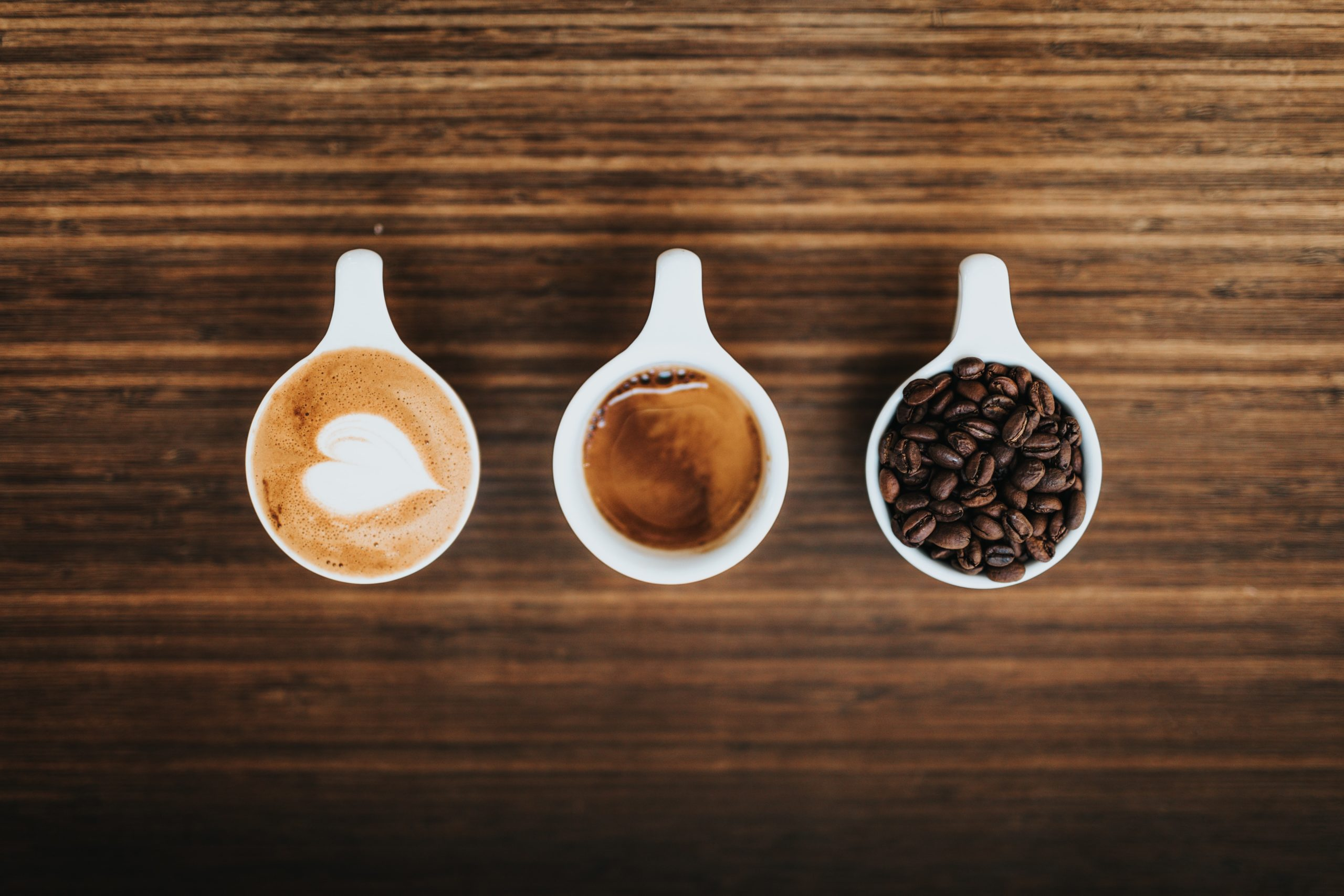 Re: 11 Reasons You Should Drink Coffee Every Day