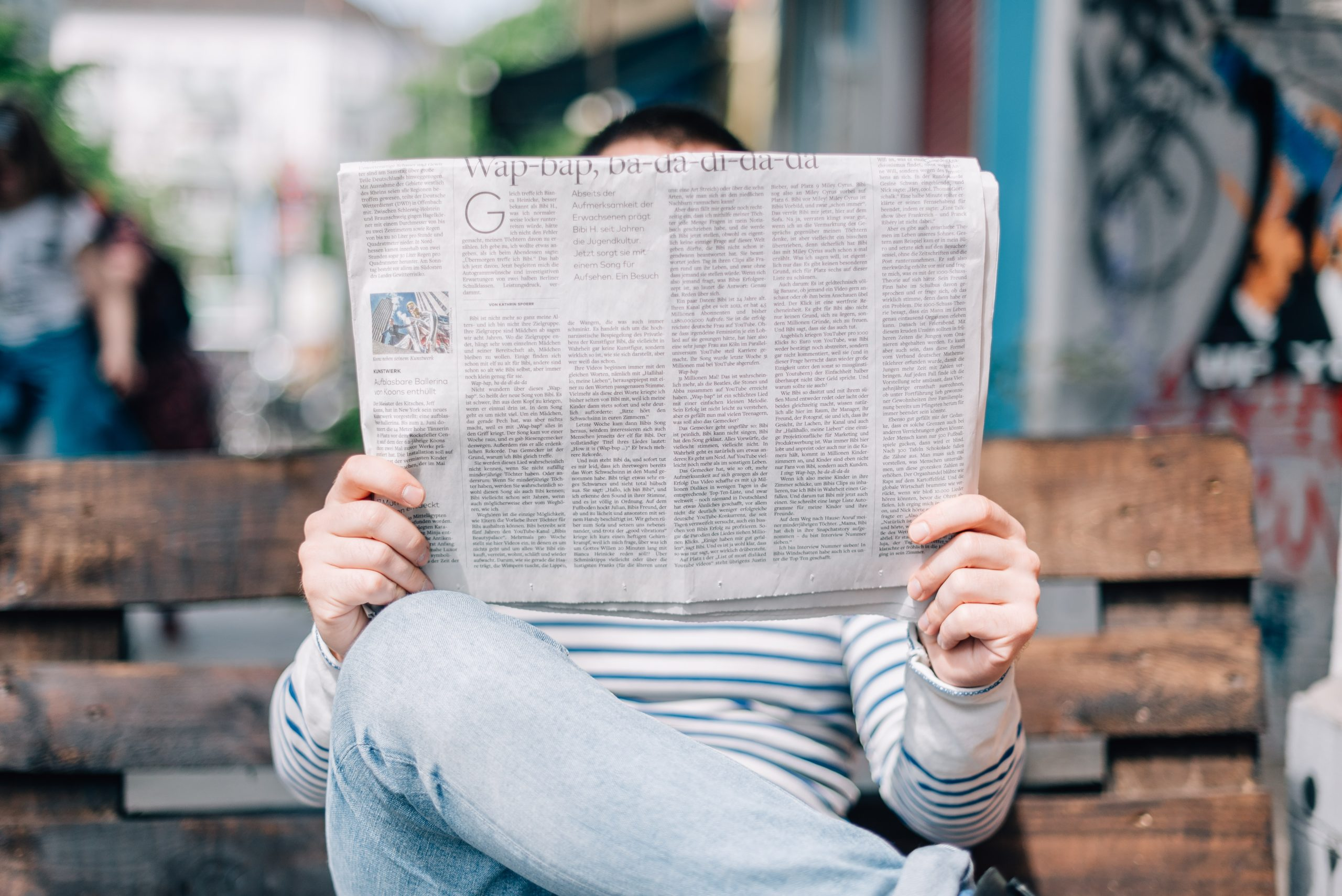 Deciphering Media Stories on Food and Nutrition