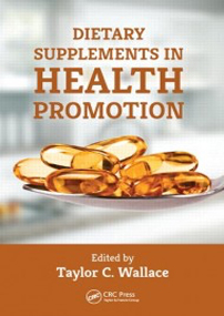 Dietary Supplements and Health Promotion Pic