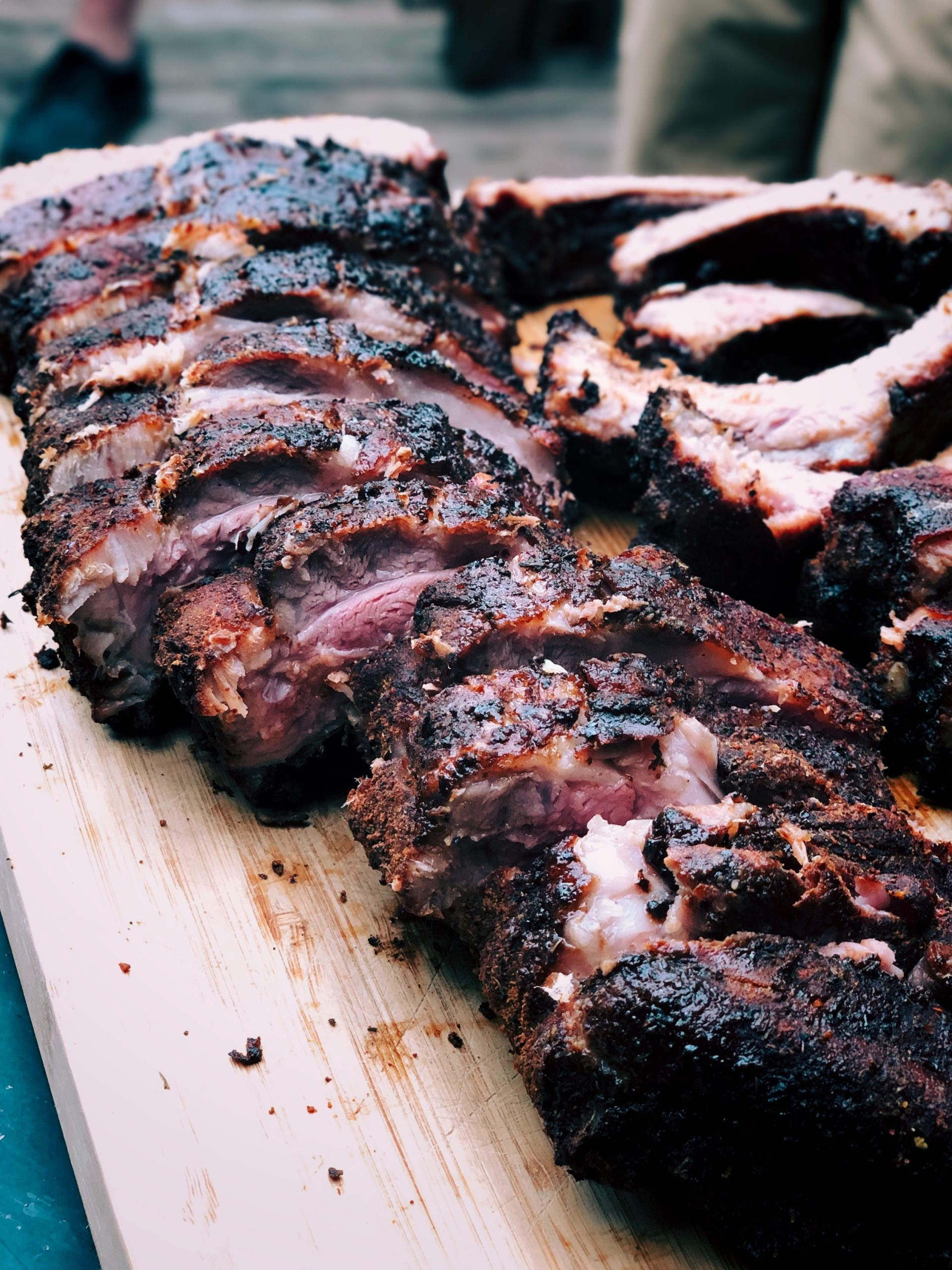 Meat Causes Cancer – The Counter Argument.