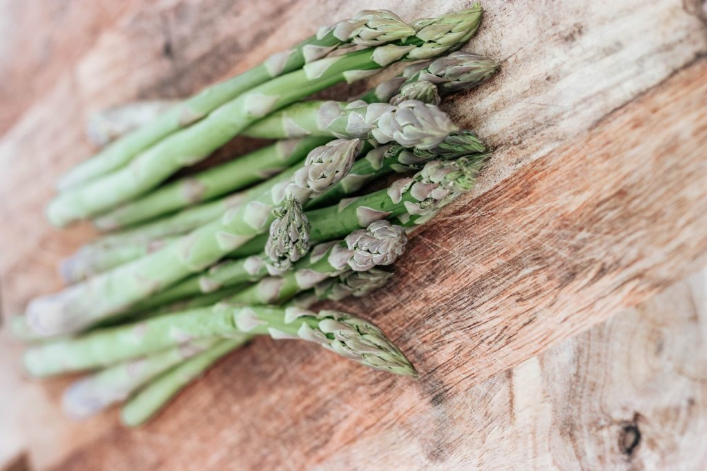 Asparagus May Help to Prevent a Hangover