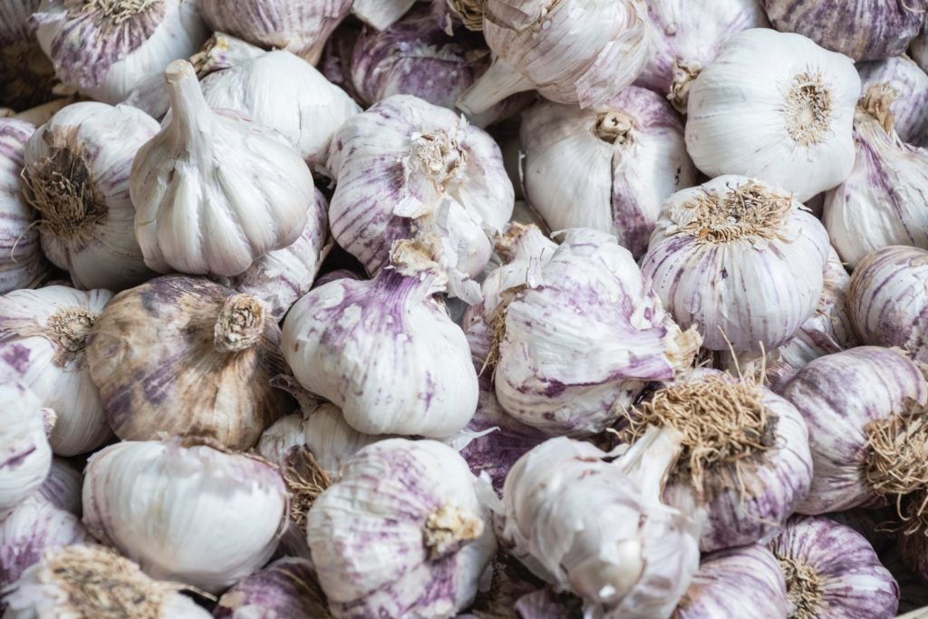 The Surprising Health Benefits of Garlic!