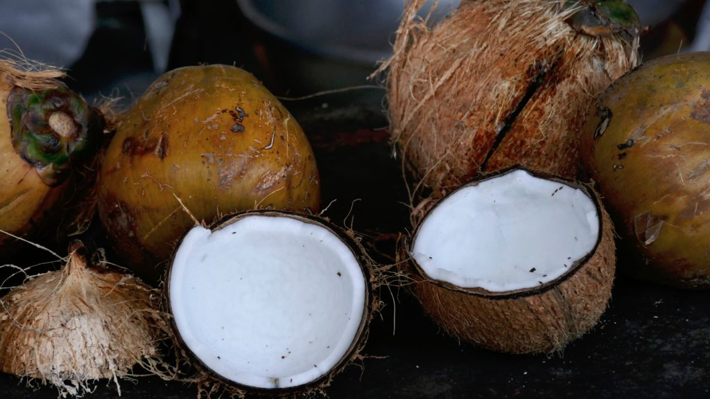 Is Coconut Oil A Super Food?  Here Are The Facts!
