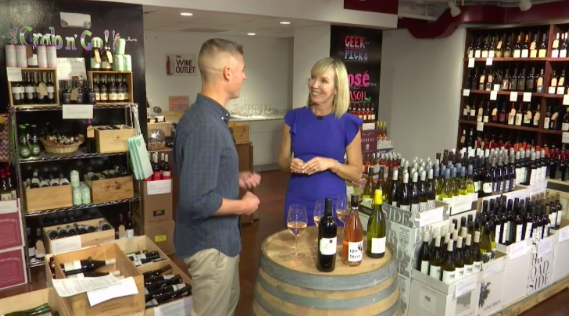 NBC4 – What To Look For When Buying Wine.