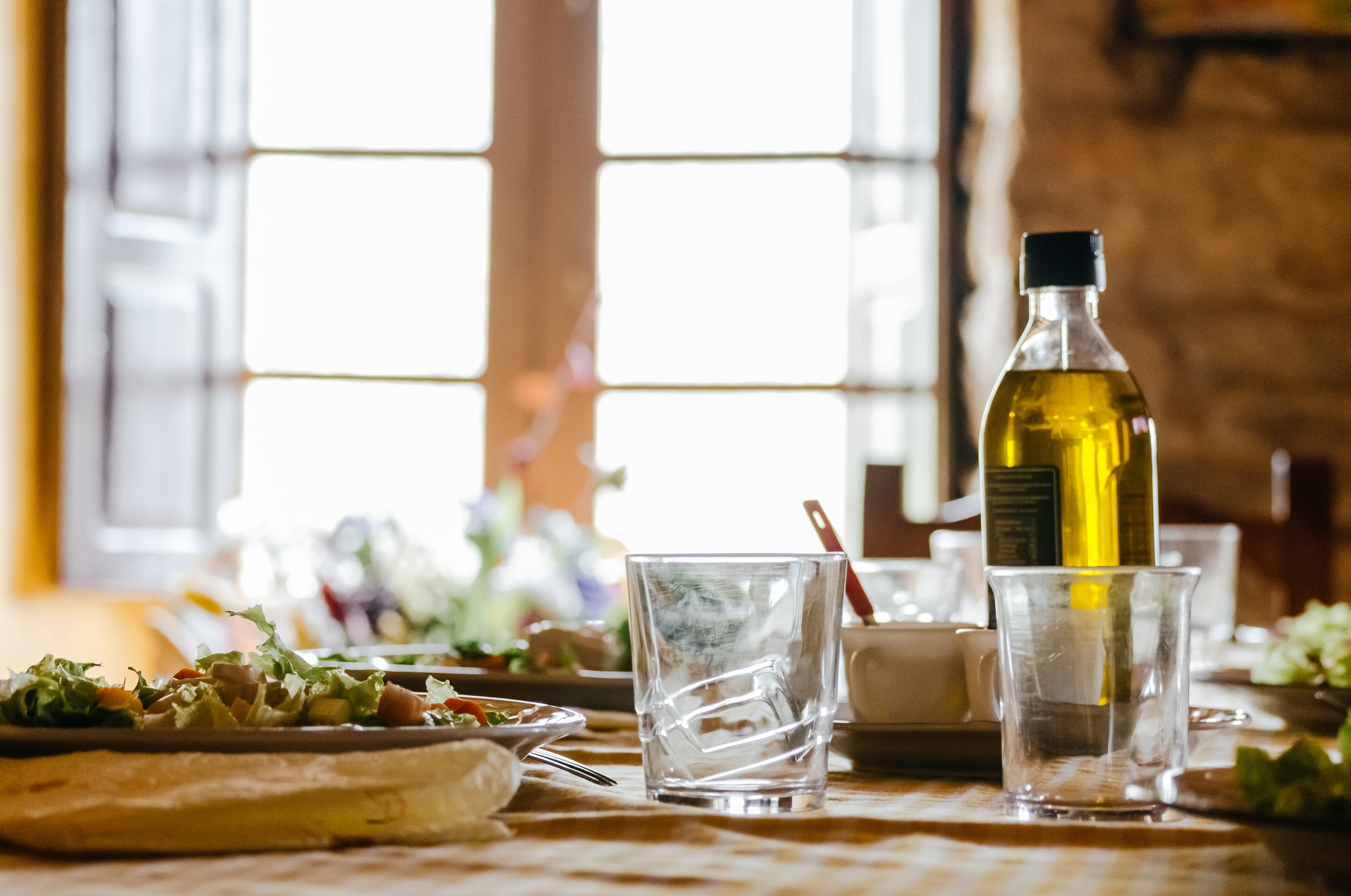 Canola Oil: The Healthier Cooking Option