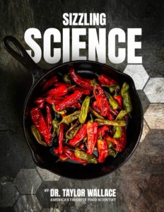 Sizzling Science©