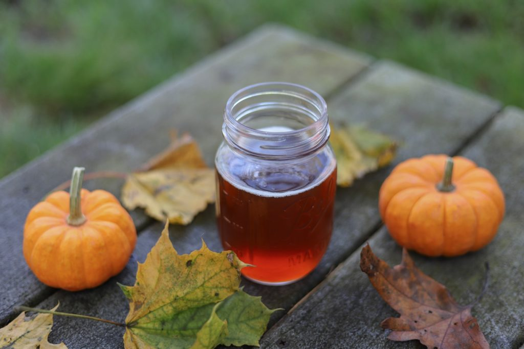 Pumpkin Beer – America's Favorite Seasonal Brew!