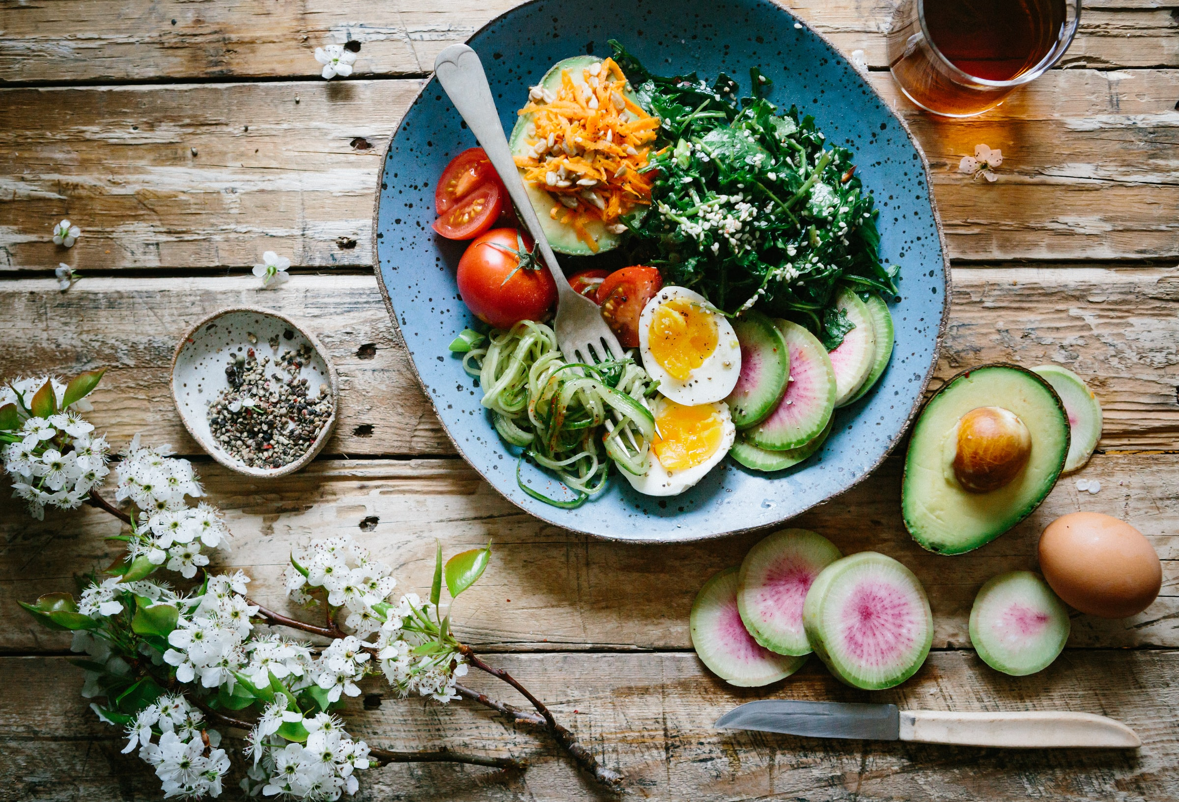 Dietary Guidelines Advisory Committee Report – 2020